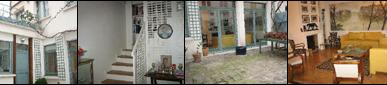 Cliquez ici - Agence Fistimmo - 75015 Paris - Maison  de 150 M2